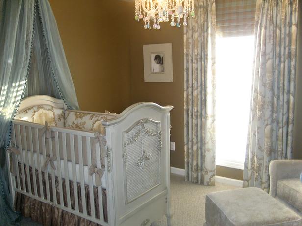 Beautiful baby rooms gold mum Beautiful baby bedrooms
